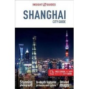Insight Guides City Guide Shanghai, Paperback