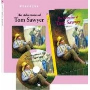 The Adventures of Tom Sawyer - Mark Twain Compass Classic Readers Nivelul 2