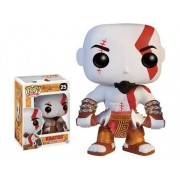 FUNKO Figura de vinilo FUNKO POP! God Of War: Kratos