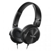 Слушалки Philips SHL3060BK,черни