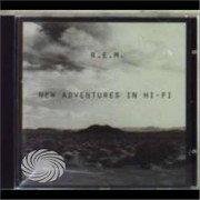Video Delta R.E.M. - New Adventures In Hi-Fi - CD