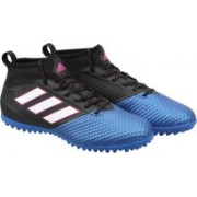 ADIDAS ACE 17.3 PRIMEMESH TF Football Shoes For Men(Black)
