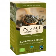 Numi Te Gunpowder Green 18 st