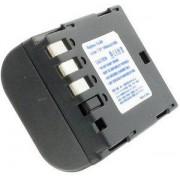 Pentax D-LI90 ersättningsbatteri