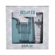 Replay Relover confezione regalo eau de toilette 50 ml + doccia gel 100 ml uomo
