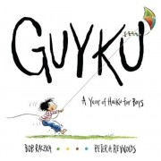 Guyku: A Year of Haiku for Boys, Hardcover