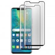 Protector de Ecrã Saii 3D Premium para Huawei Mate 20 Pro - 2 Unidades