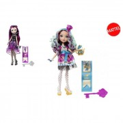 Mattel ever after high ribelli bfw90