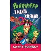 Pongwiffy si vacanta de cosmar/Kaye Umansky