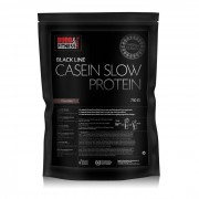 Budo & Fitness Black Line Casein 0,75kg