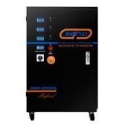 Трехфазный стабилизатор напряжения Энергия HYBRID 30000 (30 кВА)