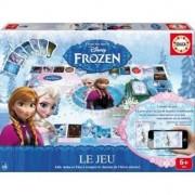 La Reine Des Neiges Le Jeu De Société Frozen