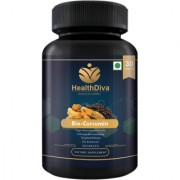 Bio-Curcumin with Piperine -High Absorption Formula Targeted Release Bio-Enhanced Extreme Bio-Avaiability
