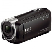 Sony HDR-CX405 9.2 MP Camcorder Camera(Black)