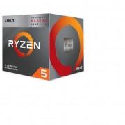 AMD Ryzen 5 3400G 4.2 GHz Socket AM4 Processzor