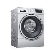 Bosch WDU28568GB 10kg Wash/6kg Dry Load, Freestanding Washer Dryer Silver