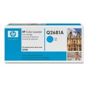 Toner HP Q2681A cyan, CLJ 3700 6000str.