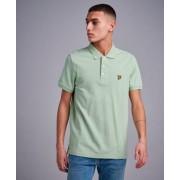 Scott Lyle & Scott Plain Polo Shirt Z99 Grön