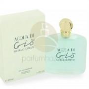 Giorgio Armani - Acqua Di Gio női 100ml eau de toilette