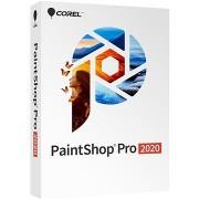 PaintShop Pro 2020 Corporate Edition (elektronikus licenc)