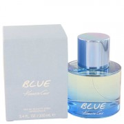 Kenneth Cole Blue 3.4 oz / 100.55 mL Eau De Toilette Spray Men's Fragrance 532865