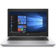 "Laptop HP ProBook 640 G5 (Procesor Intel® Core™ i5-8365U (6M Cache, up to 4.10 GHz), Whiskey Lake, 14"" FHD, 8GB, 256GB SSD, Intel® UHD Graphics 620, Win10 Pro, Argintiu)"