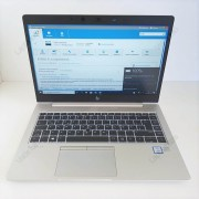 HP Elitebook 840 G5 felújított Ultrabook Intel Core i5 8350U 256 GB NVME SSD