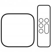 APPLE TV 64GB 4K - MP7P2HY/A