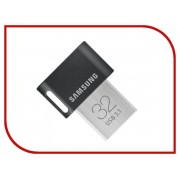 USB Flash Drive 32Gb - Samsung FIT MUF-32AB/APC