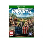UBISOFT Juego XBOX ONE Far Cry 5