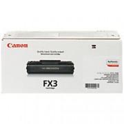 Canon FX 3 Original Toner Cartridge Black