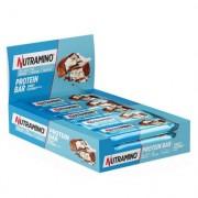 Nutramino 16 x Nutramino Proteinbar, 66 g, Coconut