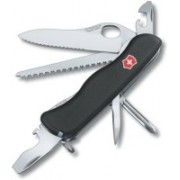 Victorinox Trailmaster, With One Hand Opening Blade Swiss Army Knife(Black)