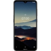 Nokia - 7.2 with 128GB Memory Cell Phone (Unlocked) - Charcoal