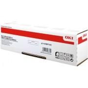 Oki toner czarny oryginał 45807102