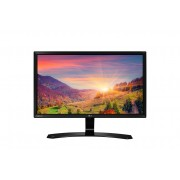 Monitor LED LG 22MP58VQ-P (21.5'', 1920x1080, AH-IPS, 5M:1, 5ms, 178/178, 250cd/m2 ,VGA/DVI/HDMI), Black