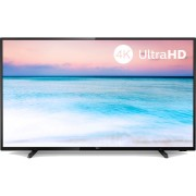 TV PHILIPS 58PUS6504/12 58'' EDGE LED Smart 4K