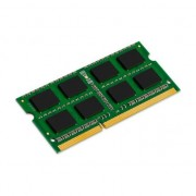 Memorie Kingston 4GB SODIMM, DDR3L, 1600MHz, CL11, 1.35V