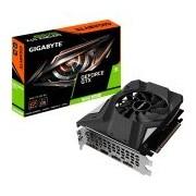 GIGABYTE Video Card NVidia GeForce GeForce GTX 1660 SUPER MINI ITX OC 6GB GDDR6 192-bit (GV-N166SIXOC-6GD)