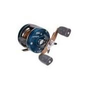 Carretilha de Pesca Abu Garcia Ambassadeur Classic 6600 C4 5 Rolamentos