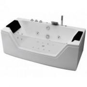 Spatec bañeras Whirlpools - Spatec Vitro 150
