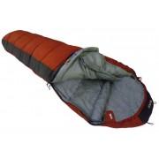 sac de dormit Rock Empire Ontario KT-96259_C6 roșu-gri regulat