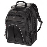 "Backpack, HAMA Vienna M 17"", Black (23739)"