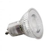 Kanlux Faretto LED GU10 3,3W SMD Spotlight 120° FULLED