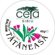 Unguent Tataneasa, 40gr, Ceta Sibiu