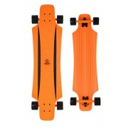 "longboard Tempish BUFFY 36"" portocaliu"