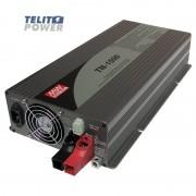 DC/AC Inverter 1500W True Sine Wave TN-1500-224B