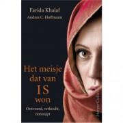 Het meisje dat van IS won - Farida Khalaf en Andrea Claudia Hoffmann