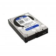 Disco Duro Western Digital Blue De 6TB, 5400 RPM, Caché 64MB, SATA III (6 Gb/s). WD60EZRZ