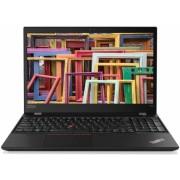 "Laptop Lenovo ThinkPad T590 (Procesor Intel® Core™ i7-8565U (8M Cache, up to 4.60 GHz), Whiskey Lake, 15.6"" FHD, 16GB, 512GB SSD, Intel® UHD Graphics 620, FPR, Win10 Pro, Negru)"